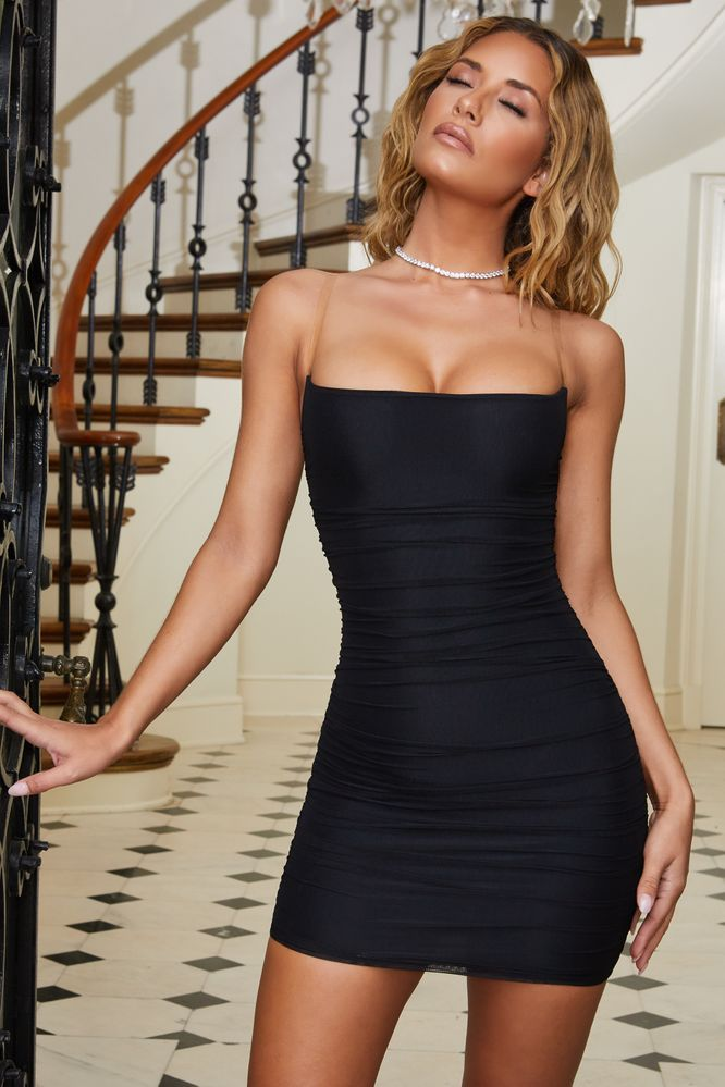 10e67b34 Shop Sexy LBD's | Little Black Dresses | Oh Polly